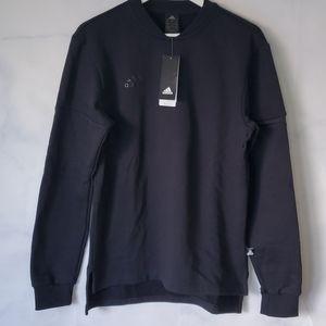 NWT - adidas Men's Tango Sweat Long Sleeve Jersey